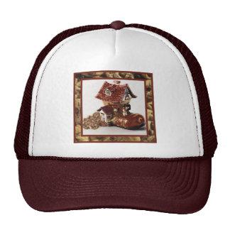 Nursery Rhyme Cookie Jar Cap Trucker Hat