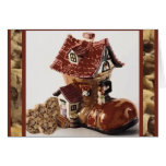 Nursery Rhyme Cookie Jar Note Card
