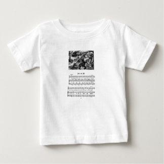 Nursery Rhyme Jack and Jill Infant's Shirt