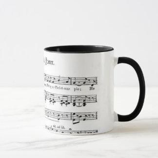 Nursery Rhyme Little Jack Korner Mug