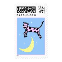 Nursery Rhyme Stamp