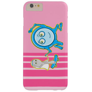 Nursery Rhyme The Dish Ran Away With The Spoon Barely There iPhone 6 Plus Case