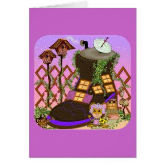 Nursery Rhymes Card