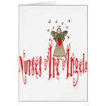 Nurses Are Angels Greeting Card