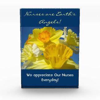 Nurses are Earth's Angels! Awards Appreciation