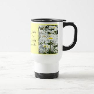Nurses are Earth's Angels! coffee Travel Mugs gift