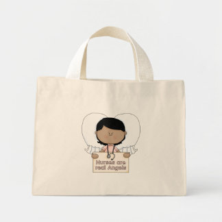 Nurses are real angels - tote 1