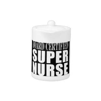 Nurses Birthday Party  Board Certified Super Nurse