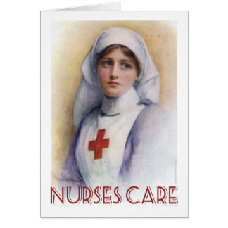 Nurses Care Card