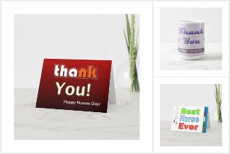 Nurses Day Cards And Gifts