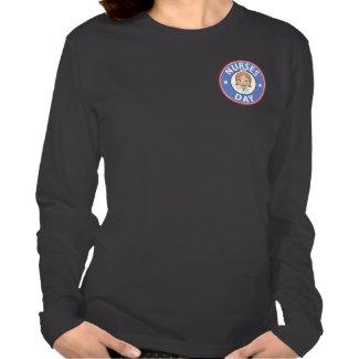 Nurses Day Shirts