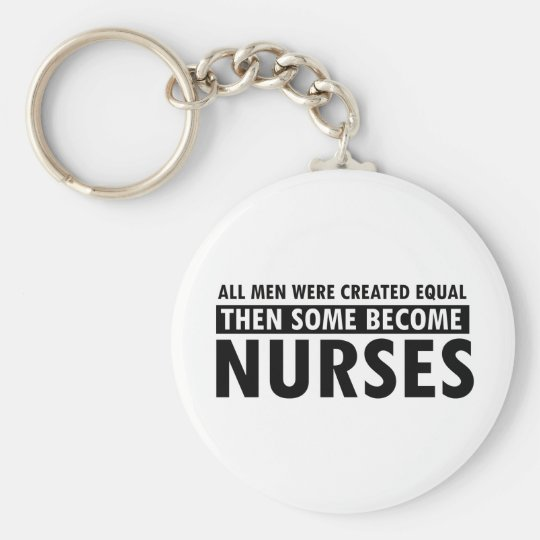 Nurses designs keychain