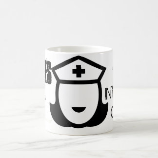 Nurses Do It With Intensive Care Coffee Mug