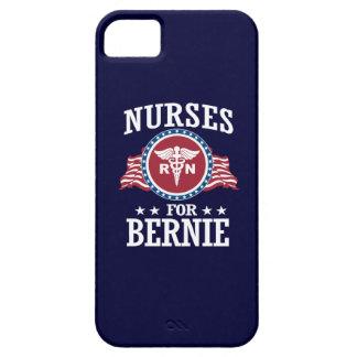 NURSES FOR BERNIE SANDERS iPhone 5 COVER