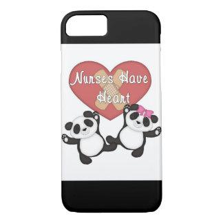 Nurses Have Heart iPhone 7 Case