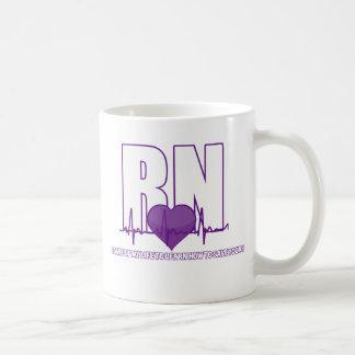 Nurse's Life Coffee Mug