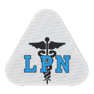 Nurses LPN Bluetooth Speaker