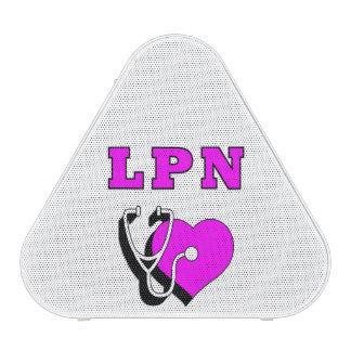 Nurses LPN Care Speaker
