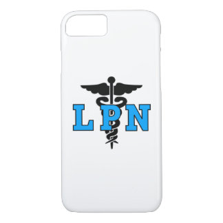 Nurses LPN iPhone 7 Case