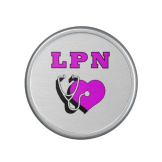 Nurses LPN Speaker
