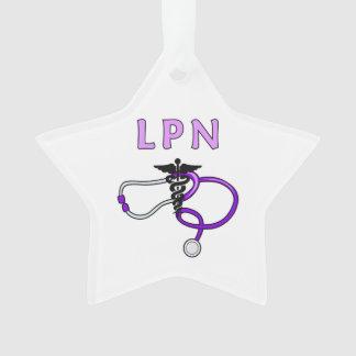 Nurses LPN Stethoscope