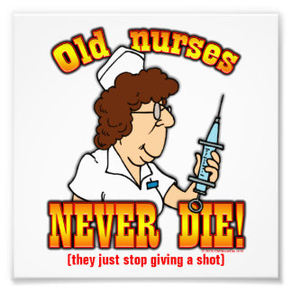Nurses Art Photo
