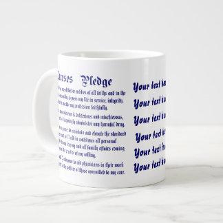 Nurses Pledge Jumbo Modified please view about des Jumbo Mugs