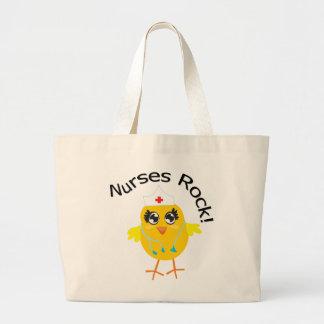 Nurses Rock Bag
