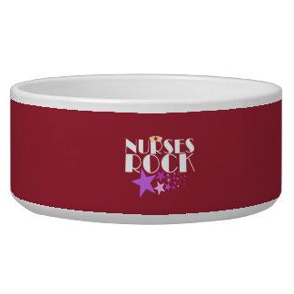 Nurses Rock Bowl