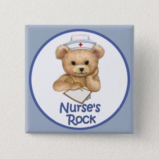 Nurse's Rock Button
