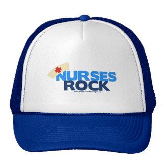Nurses Rock Hats
