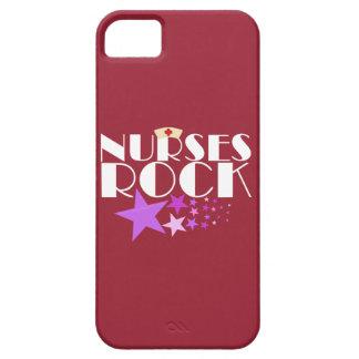 Nurses Rock iPhone SE/5/5s Case