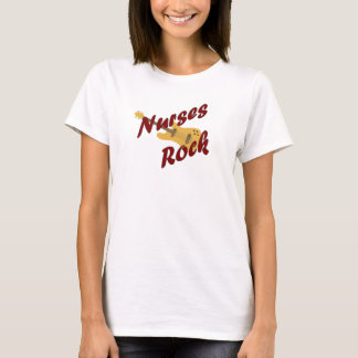 Nurses Rock Shirt