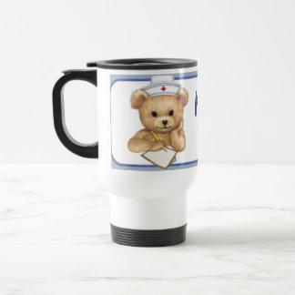 Nurse's Rock Travel Mug