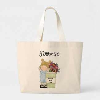 Nurses Large Bags