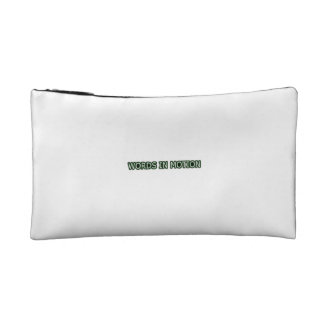 nurses that cares cosmetic bag