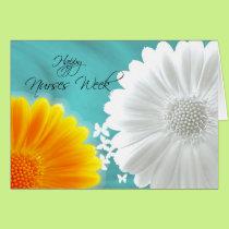 Nurses Week card