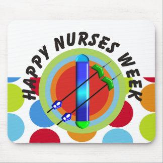 Nurses Week Gifts Mouse Pads