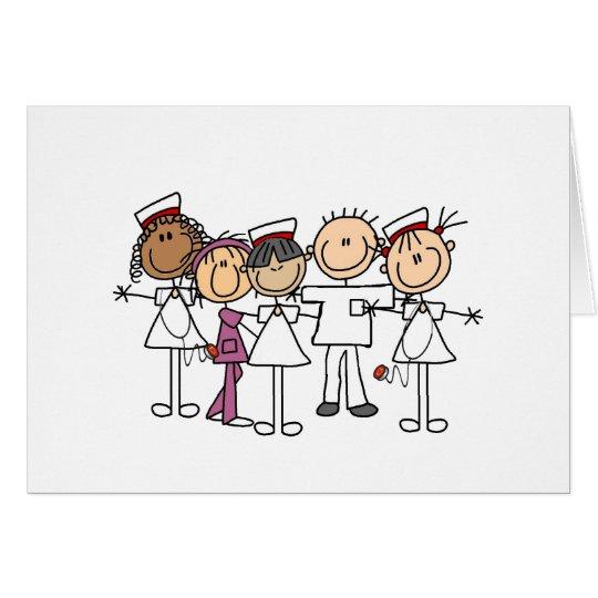 Nurses Week T-shirts and Gifts Card