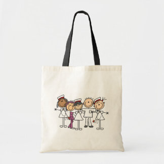 Nurses Week T-shirts and Gifts Tote Bag