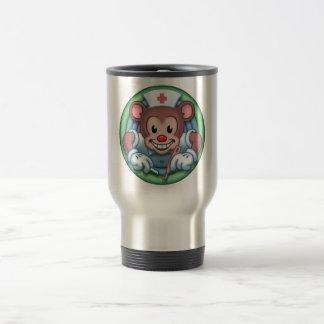 Nursey Bear Travel Mug