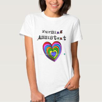 Nursing Assistant T-Shirt #14