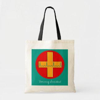 Nursing Assistant Tote Bag II