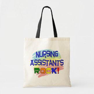 Nursing Assistants ROCK Bags