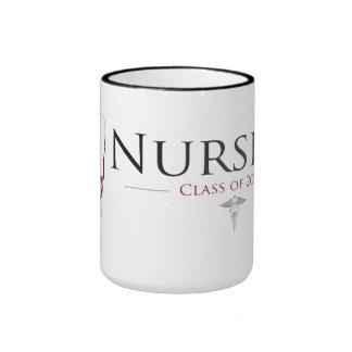 Nursing Class of 2012 Mug