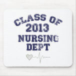 Nursing Class of 2013 Mousepad