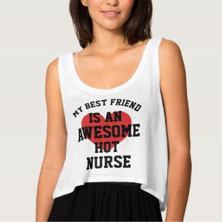 Nursing Graduation Tank Top