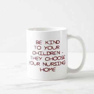 Nursing Home Coffee Mug