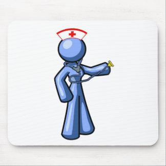 Nursing Icon Animation Mouse Pad