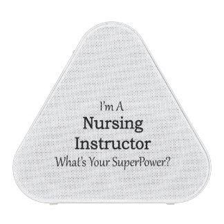 Nursing Instructor Bluetooth Speaker